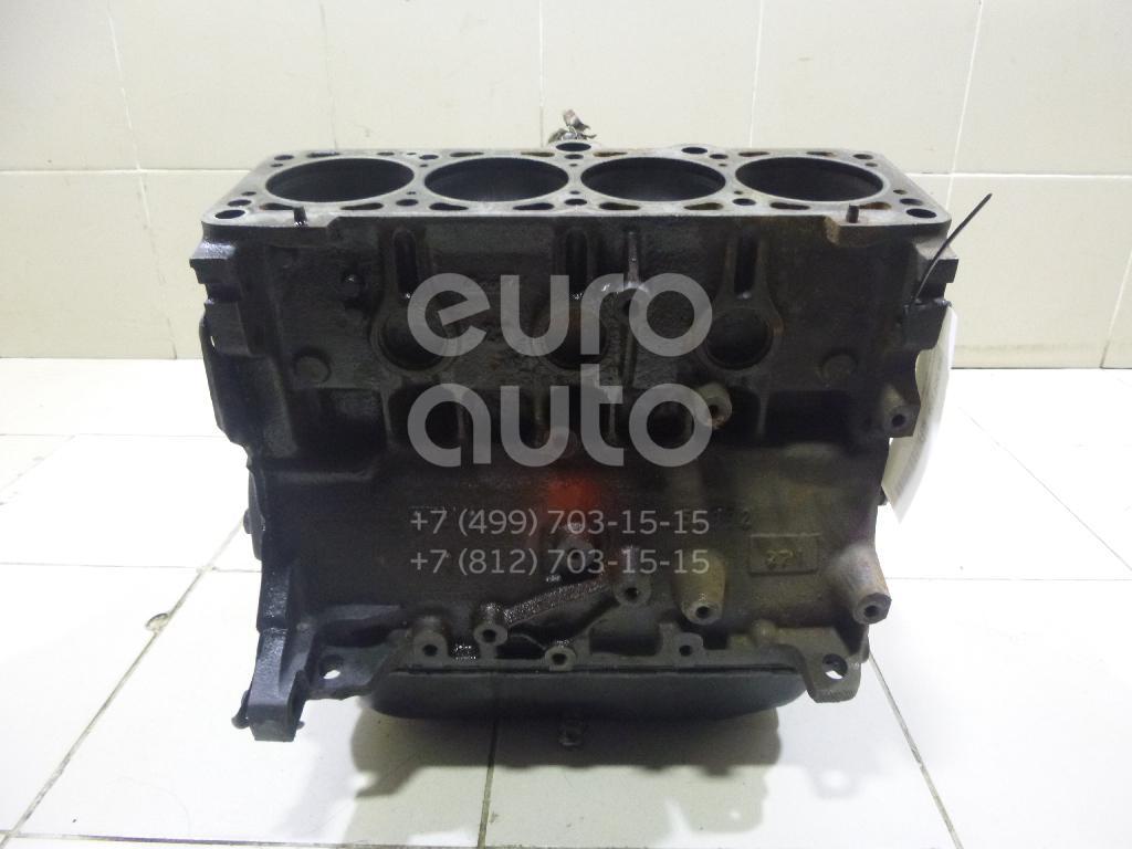 Купить Двигатель VW Passat [B3] 1988-1993; (051100098AX)