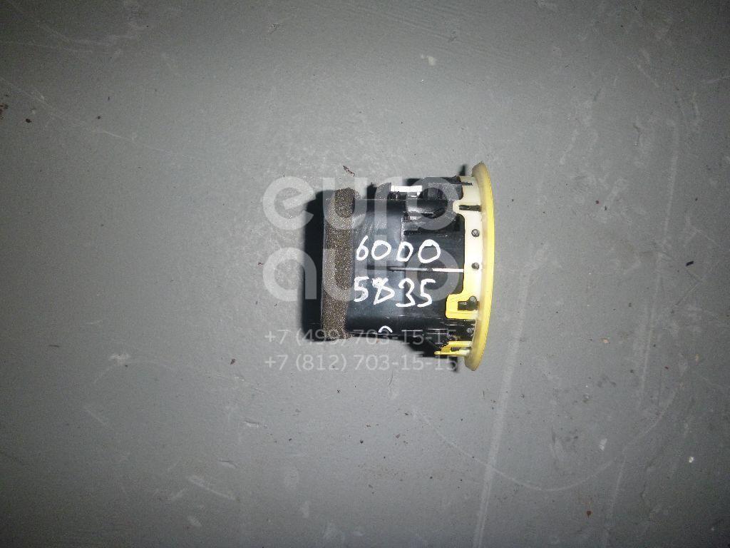 Купить Дефлектор воздушный Opel Corsa D 2006-2015; (13203702)