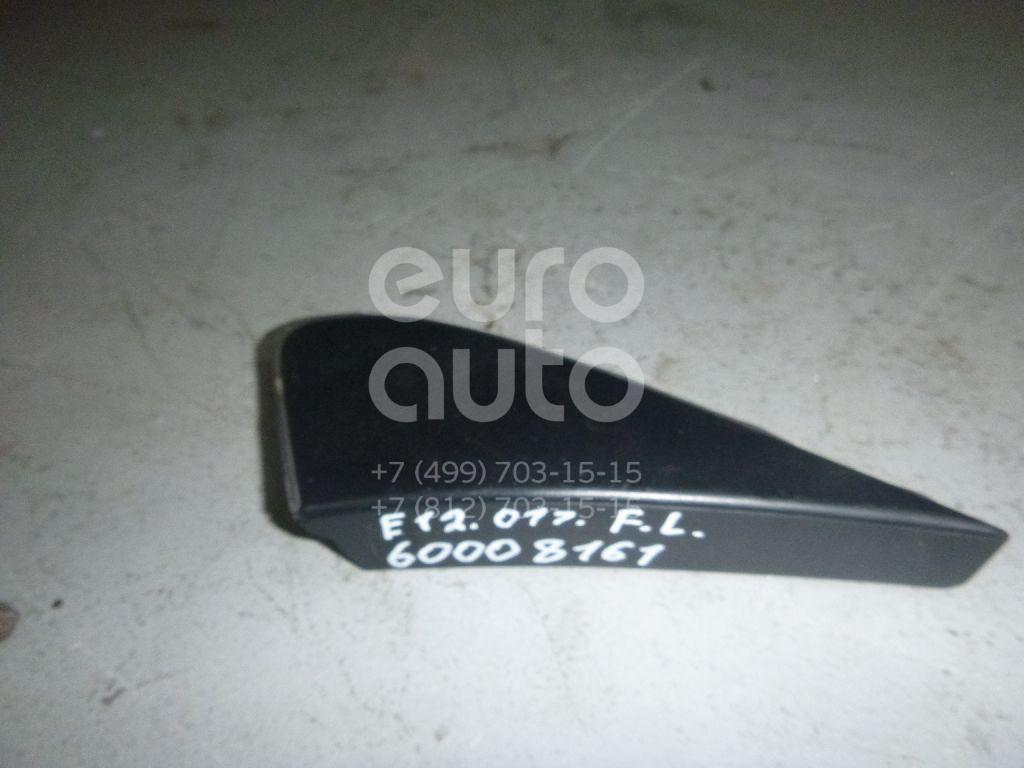 Купить Накладка переднего крыла левого Toyota Corolla E12 2001-2007; (6011812010)