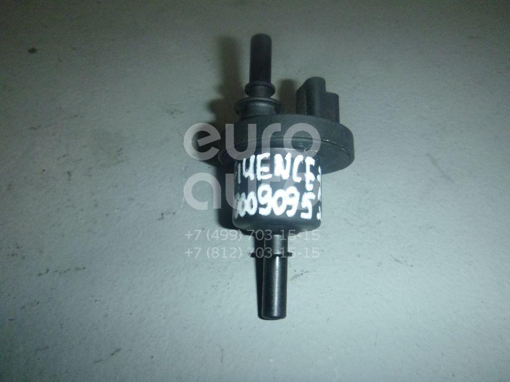 Клапан электромагнитный для Renault Fluence 2010>;Megane III 2009>;Scenic 2009> - Фото №1