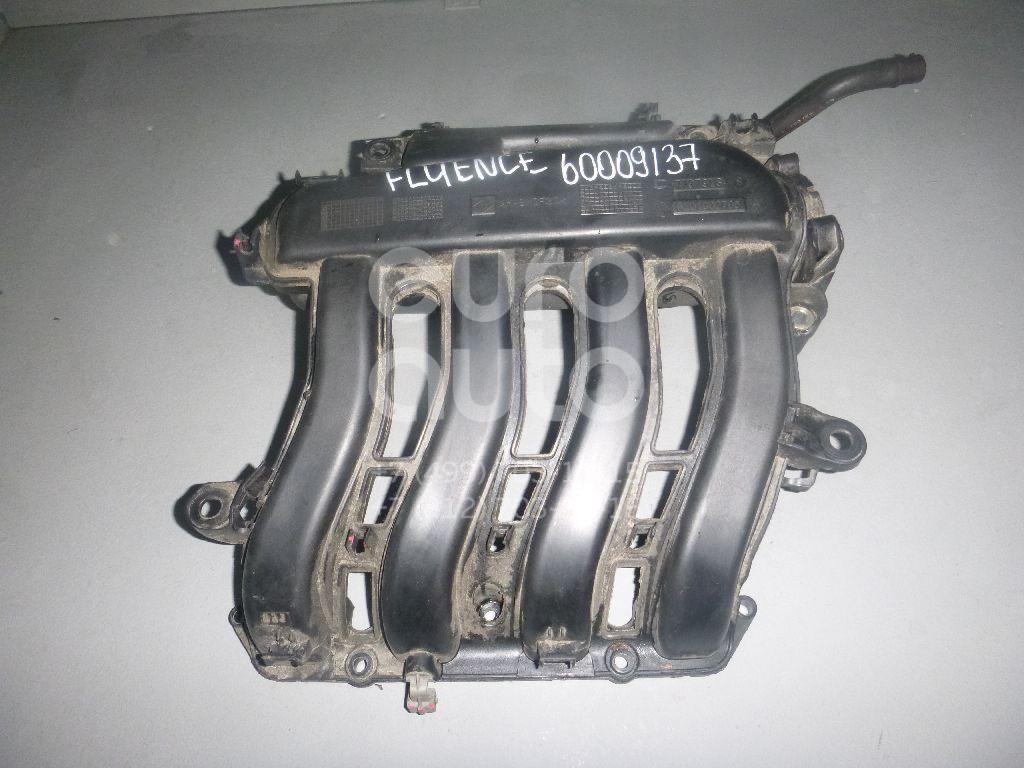 Коллектор впускной для Renault Fluence 2010>;Megane II 2002-2009;Scenic 2003-2009 - Фото №1