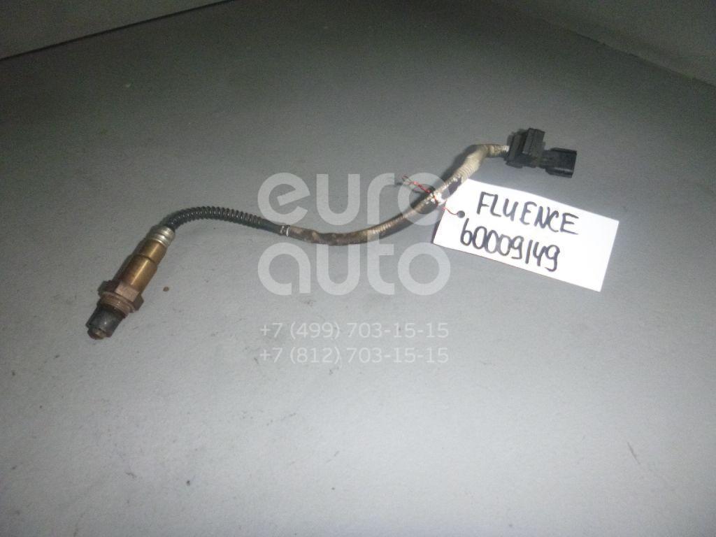 Датчик кислородный/Lambdasonde для Renault Fluence 2010>;Megane III 2009-2016 - Фото №1