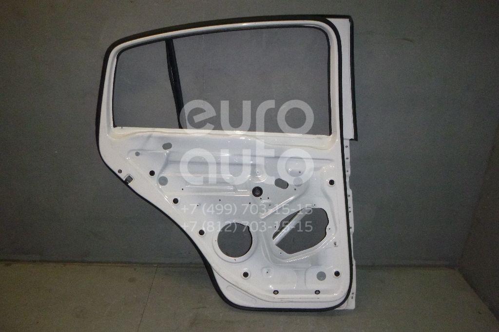 Рамка двери для VW Golf Plus 2005-2014 - Фото №1