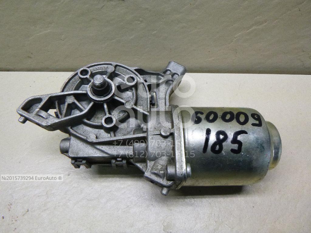 Моторчик стеклоочистителя передний для Renault Fluence 2010> - Фото №1
