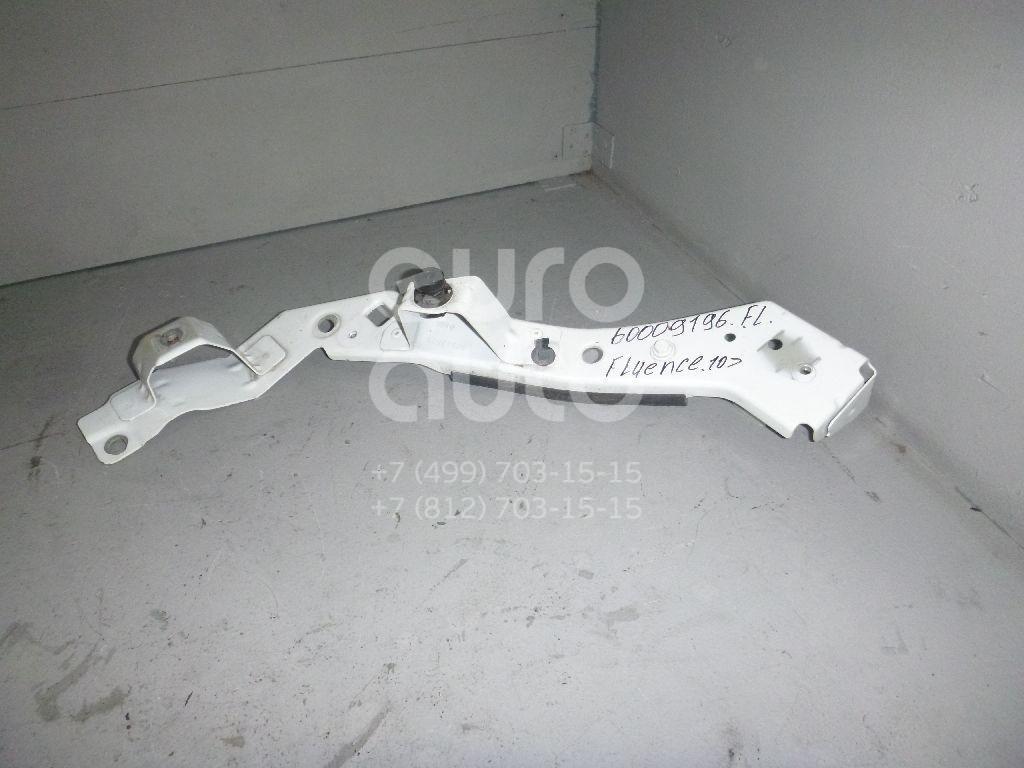 Элемент передней панели для Renault Fluence 2010> - Фото №1