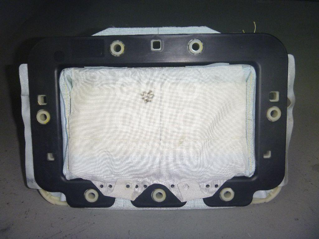 Подушка безопасности пассажирская (в торпедо) для Renault Fluence 2010> - Фото №1