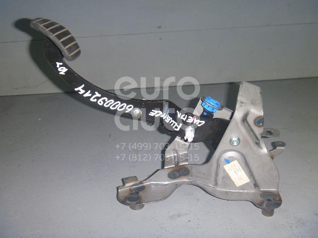Педаль сцепления для Renault Fluence 2010> - Фото №1