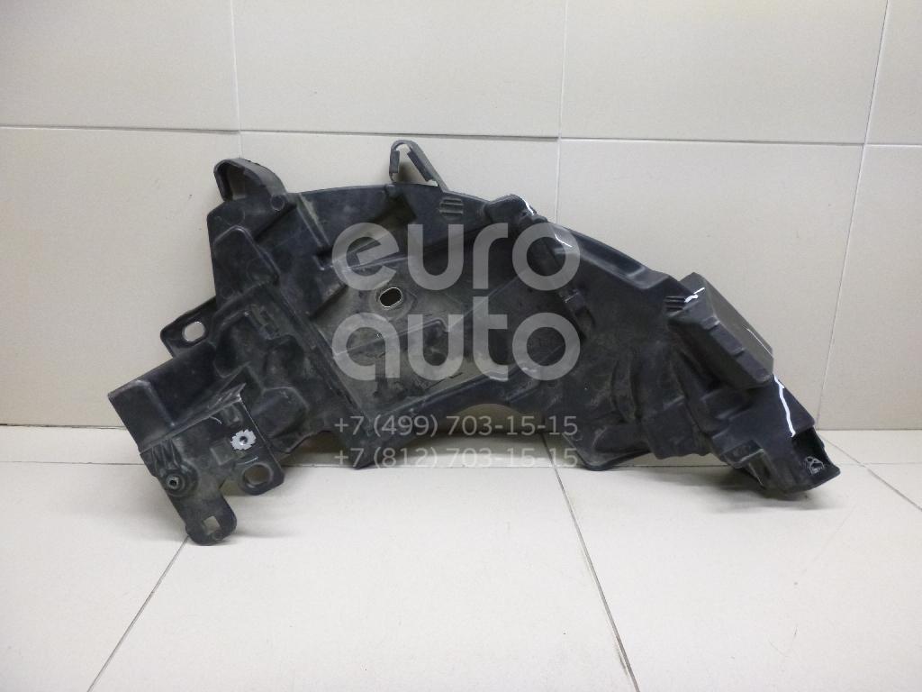 Кронштейн переднего бампера правый для Renault Fluence 2010> - Фото №1