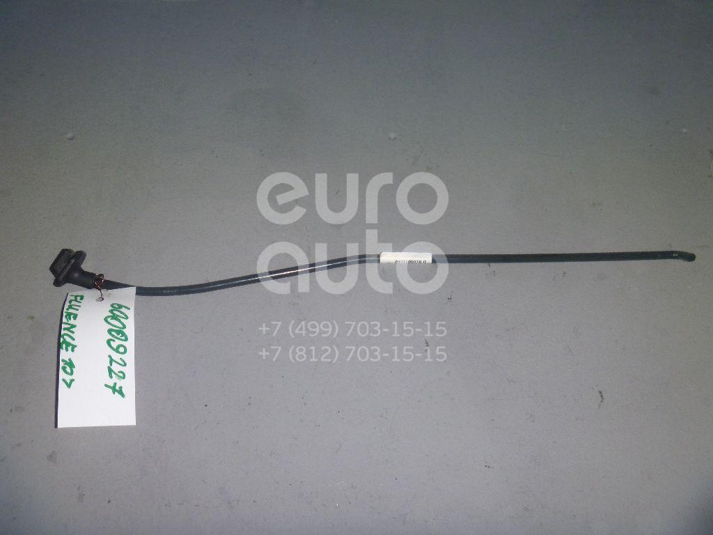 Держатель капота для Renault Fluence 2010> - Фото №1