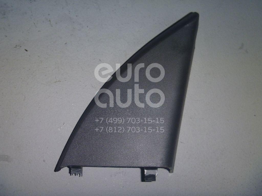 Крышка зеркала внутренняя правая для Renault Fluence 2010>;Megane III 2009-2016 - Фото №1