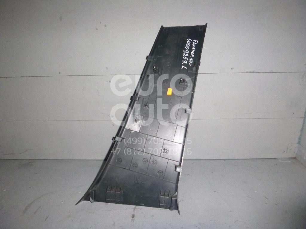 Обшивка стойки для Renault Fluence 2010> - Фото №1