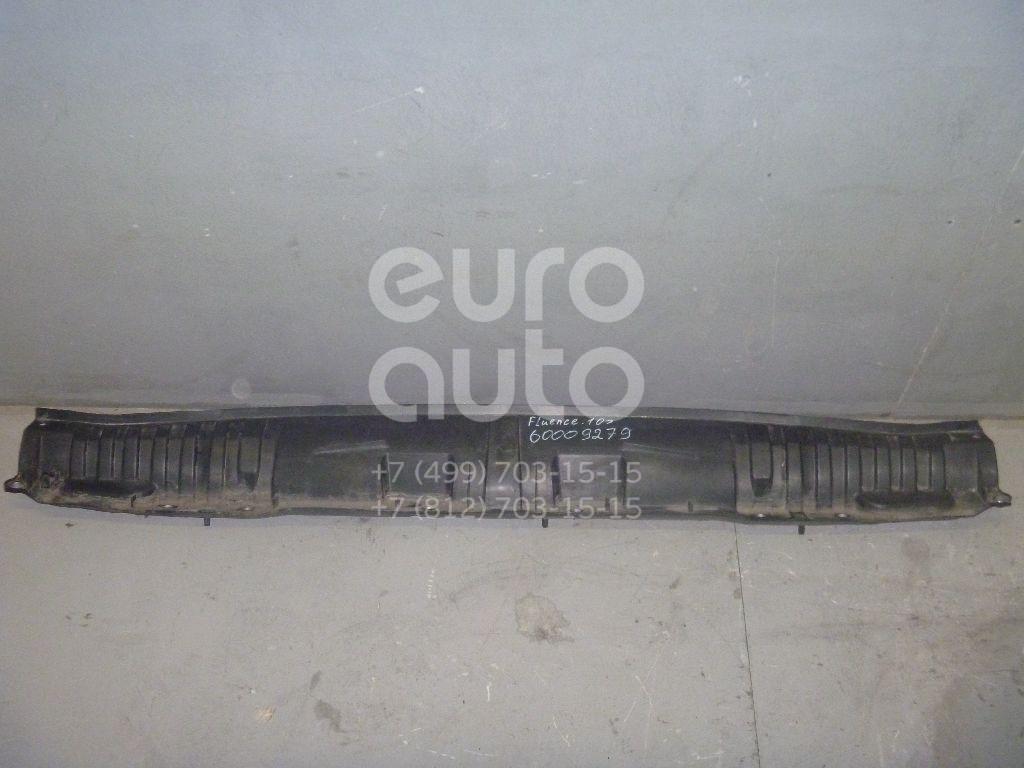 Накладка декоративная для Renault Fluence 2010> - Фото №1