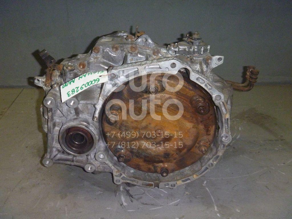 АКПП (автоматическая коробка переключения передач) для VW Tiguan 2011>;Tiguan 2007-2011 - Фото №1