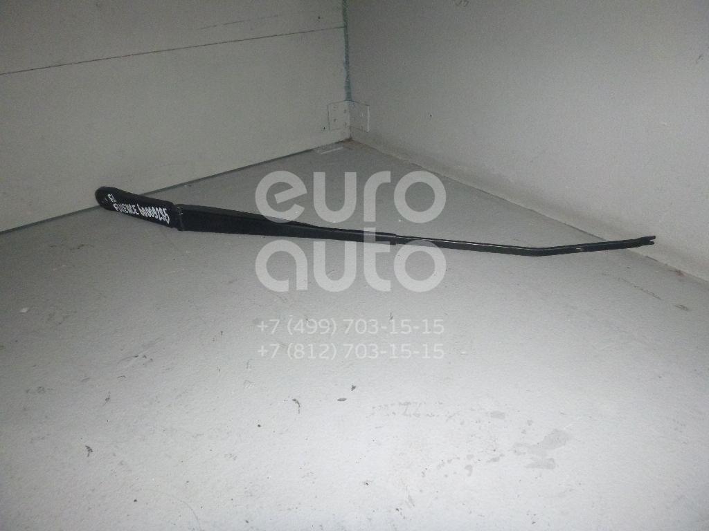 Поводок стеклоочистителя передний левый для Renault Fluence 2010> - Фото №1