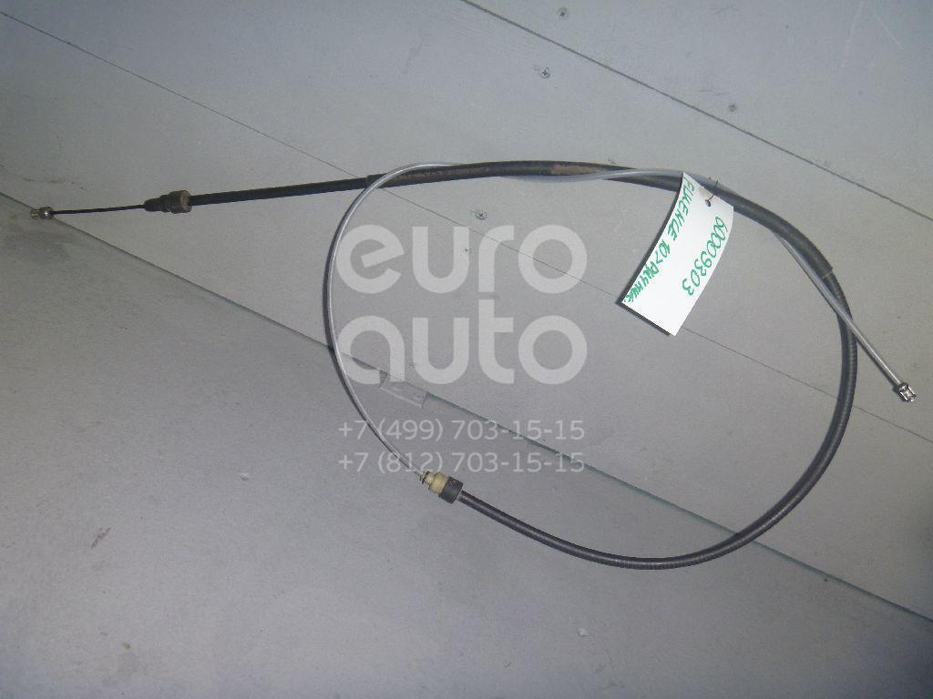 Трос стояночного тормоза для Renault Fluence 2010> - Фото №1