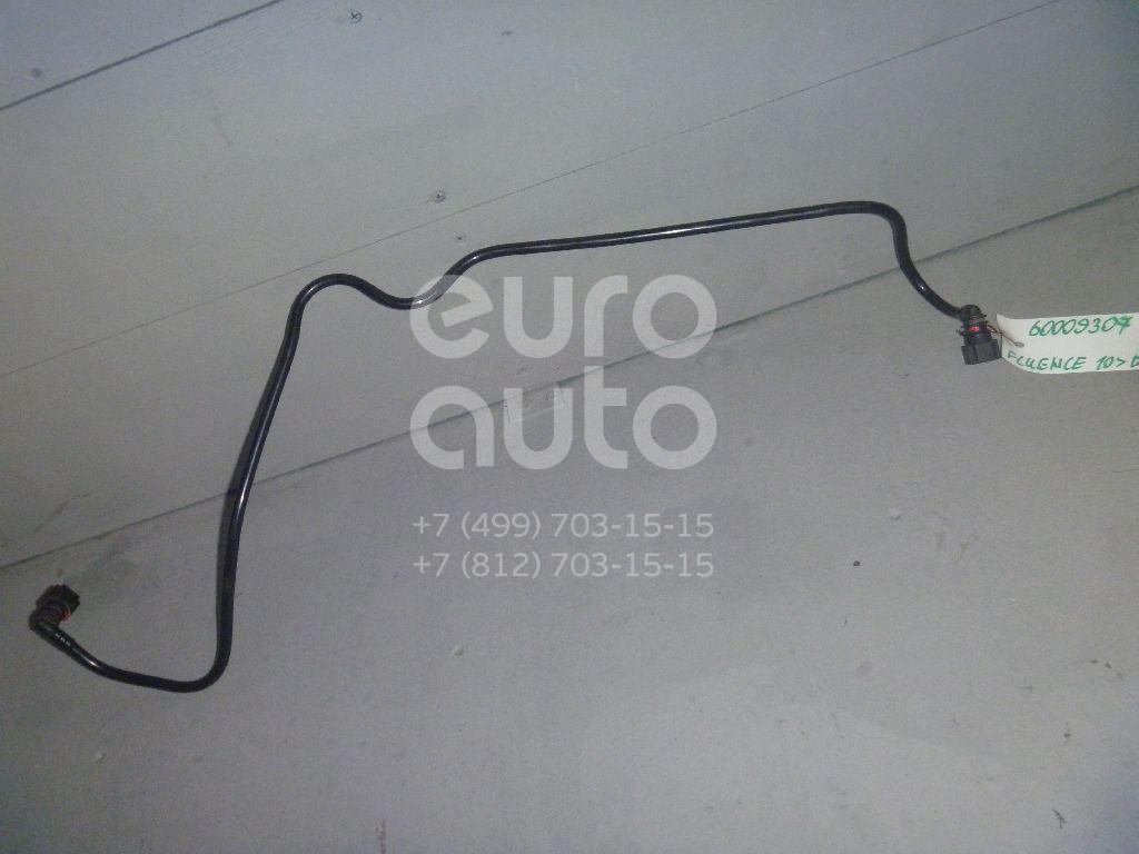 Трубка вакуумная для Renault Fluence 2010> - Фото №1