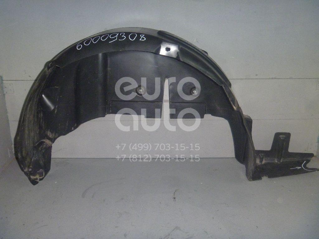 Локер задний левый для Renault Fluence 2010> - Фото №1