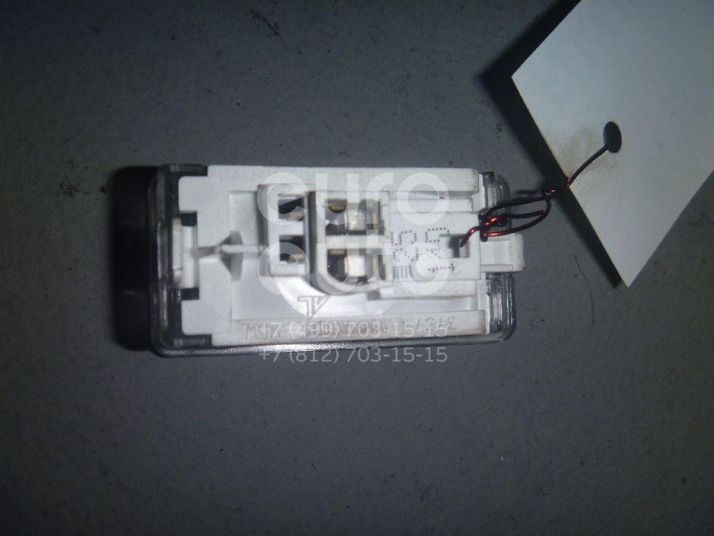 Плафон салонный для Renault Fluence 2010> - Фото №1