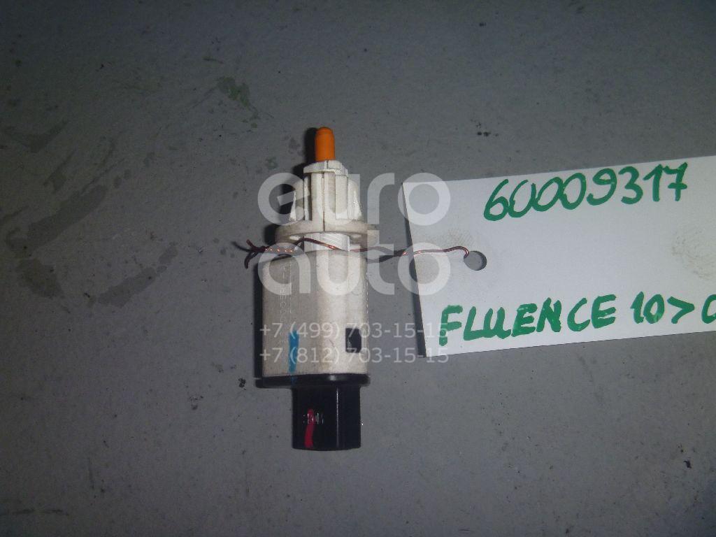 Датчик включения стопсигнала для Renault Fluence 2010>;Megane III 2009-2016;Scenic 2009-2015 - Фото №1