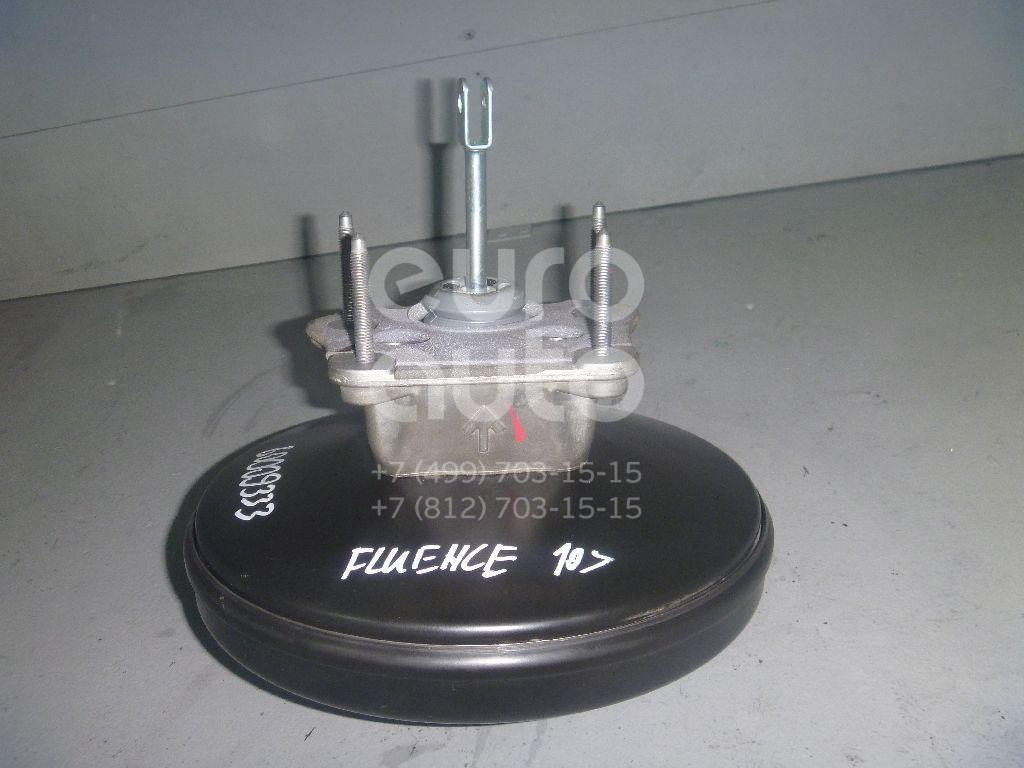 Усилитель тормозов вакуумный для Renault Fluence 2010> - Фото №1