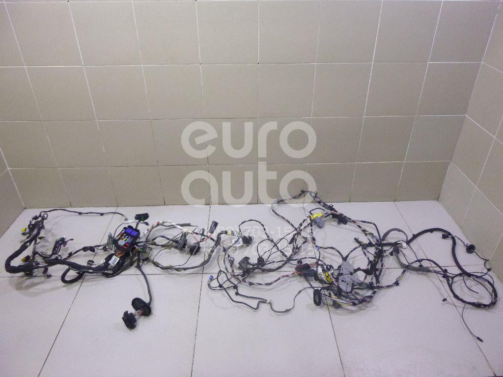 Проводка (коса) для Renault Fluence 2010> - Фото №1