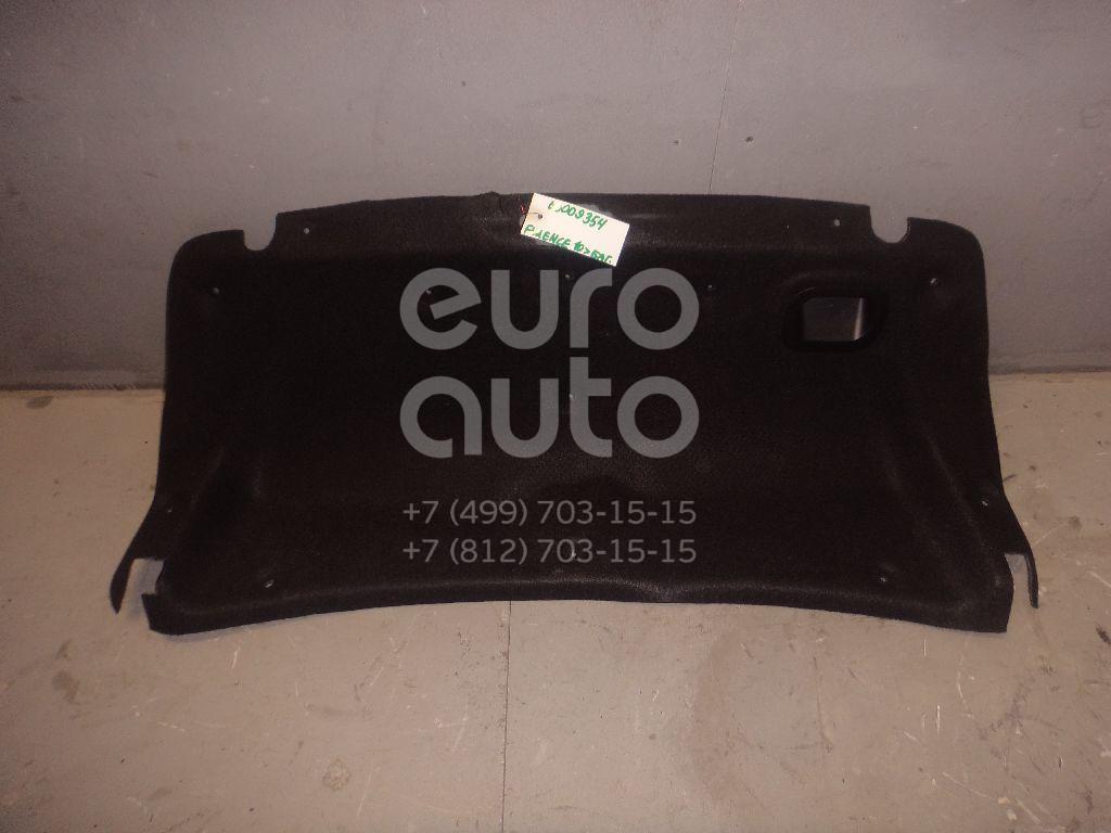 Обшивка крышки багажника для Renault Fluence 2010> - Фото №1