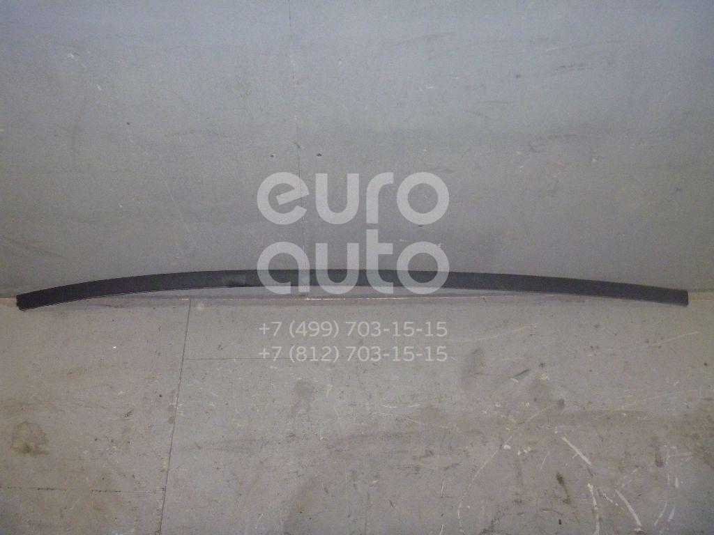 Молдинг крыши левый для Renault Fluence 2010> - Фото №1