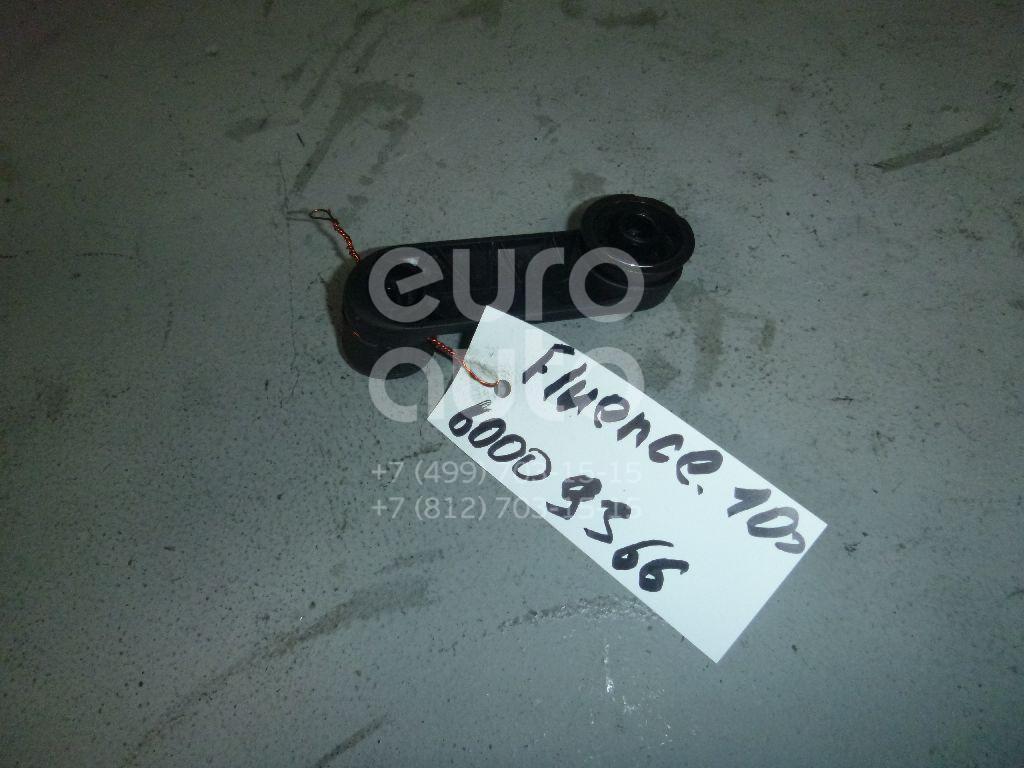 Ручка стеклоподъемника для Renault Fluence 2010>;Logan 2005-2014;Sandero 2009-2014;Megane III 2009> - Фото №1