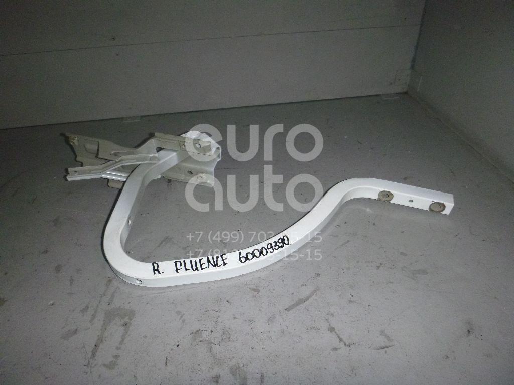 Петля крышки багажника для Renault Fluence 2010> - Фото №1