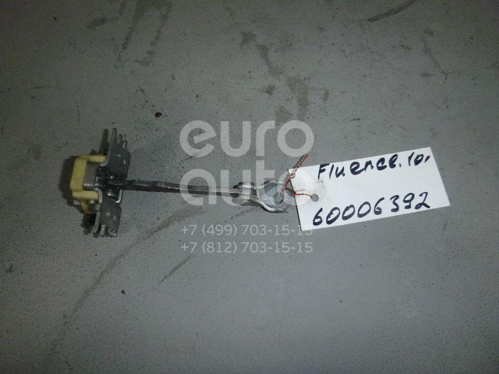 Ограничитель двери для Renault Fluence 2010> - Фото №1