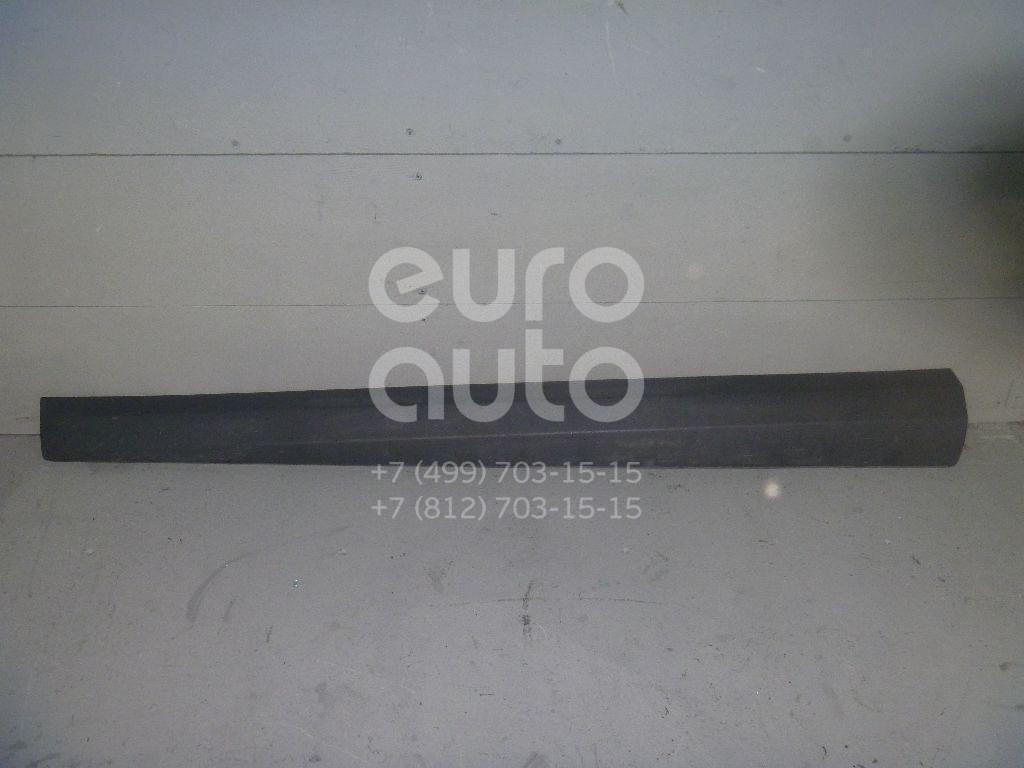 Молдинг передней левой двери для Renault Fluence 2010> - Фото №1