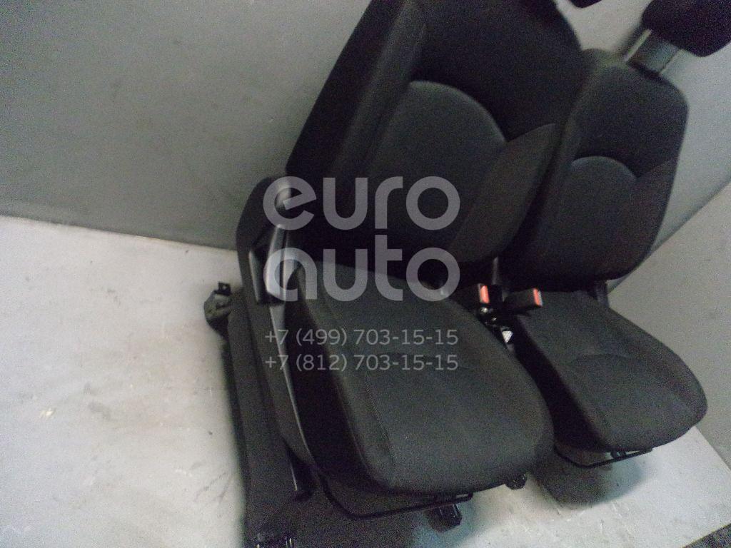 К-кт сидений для Peugeot 4008 2012> - Фото №1
