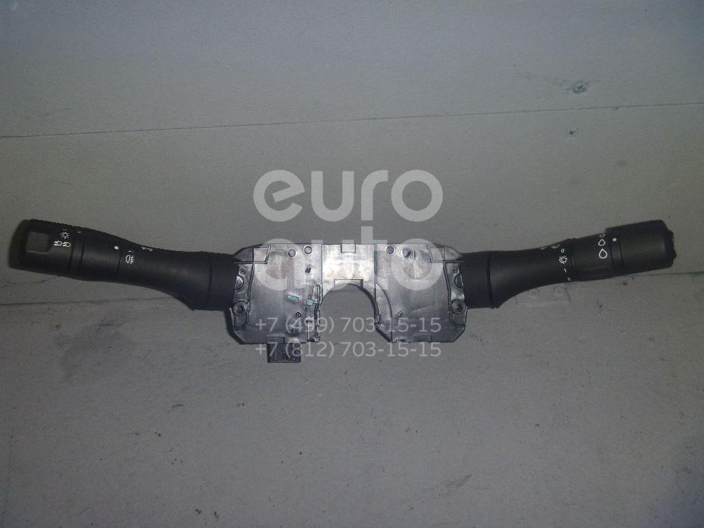 Переключатель подрулевой в сборе для Renault Fluence 2010> - Фото №1