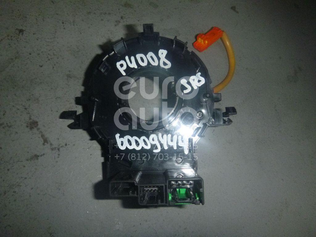 Механизм подрулевой для SRS (ленточный) для Peugeot,Citroen 4008 2012>;C4 Aircross 2012> - Фото №1