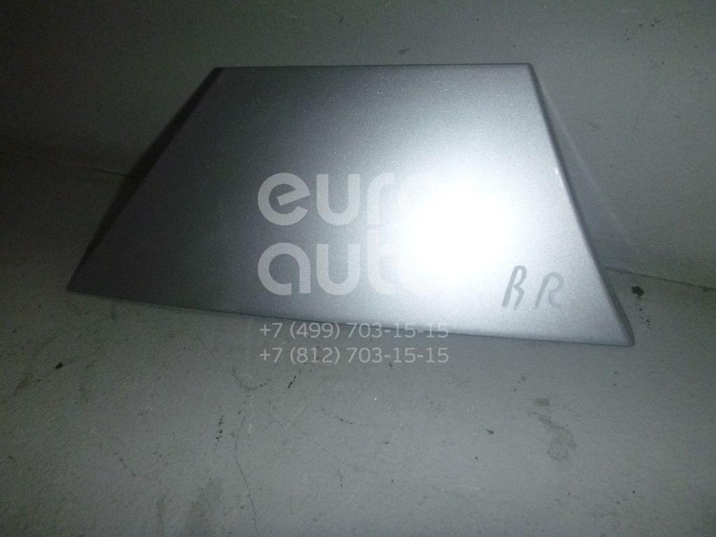 Накладка заднего крыла правого для Peugeot 4008 2012> - Фото №1
