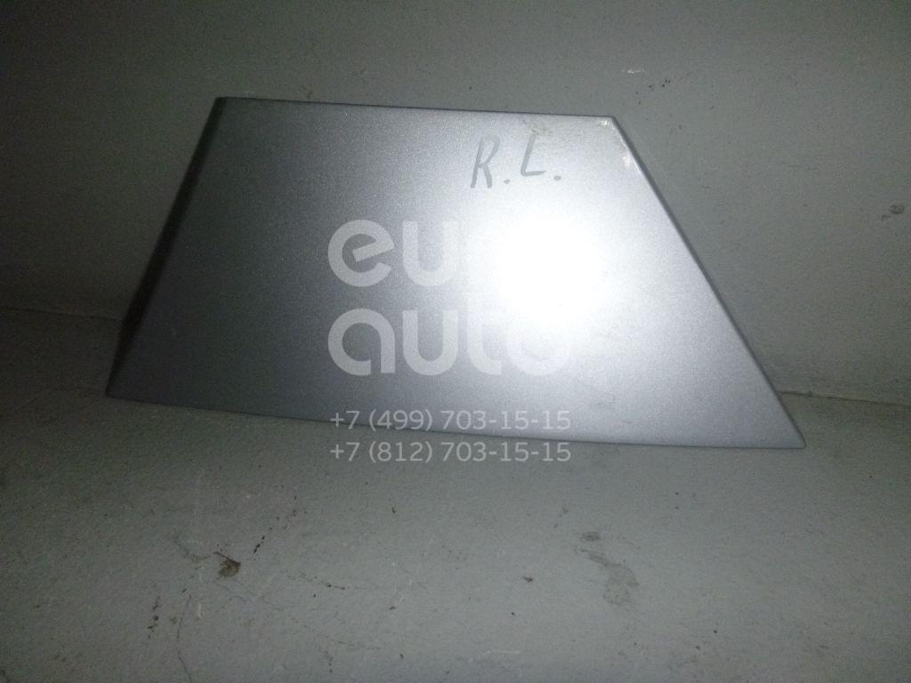 Накладка заднего крыла левого для Peugeot 4008 2012> - Фото №1