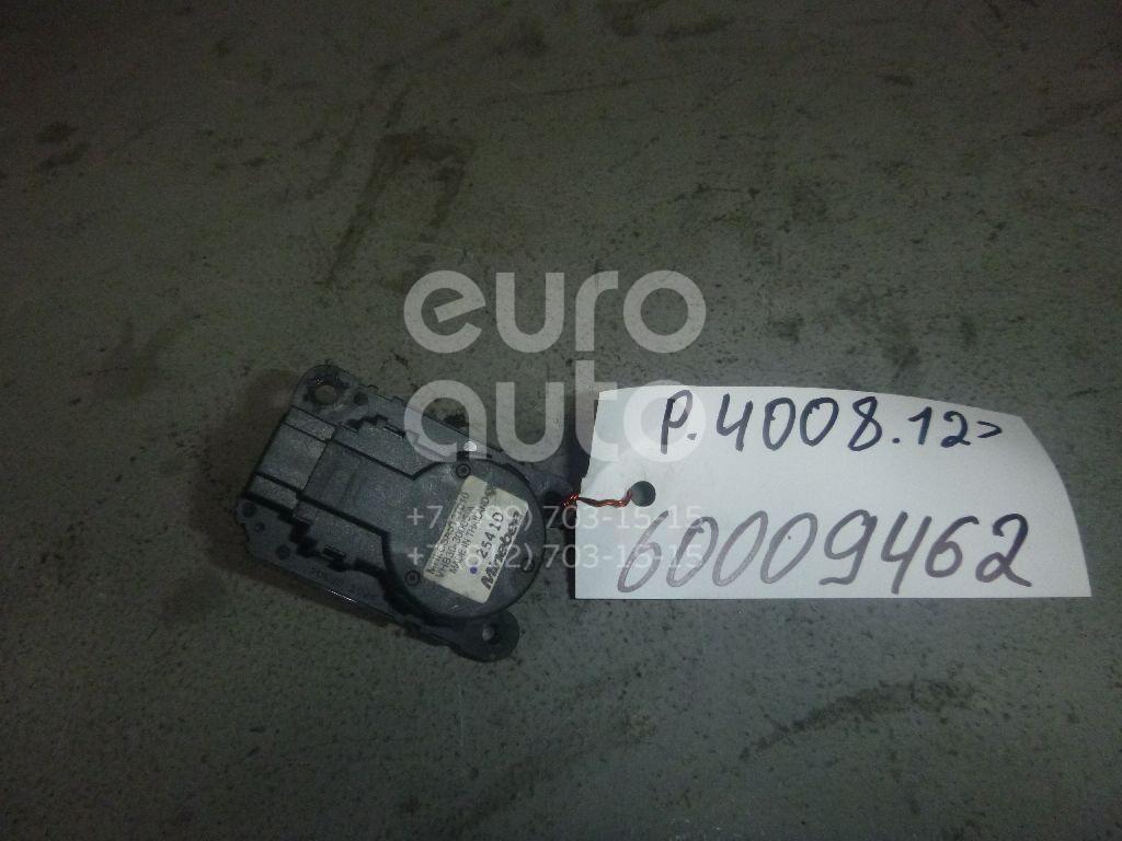 Моторчик заслонки отопителя для Peugeot,Citroen 4008 2012>;4007 2008-2013;C-Crosser 2008-2013 - Фото №1