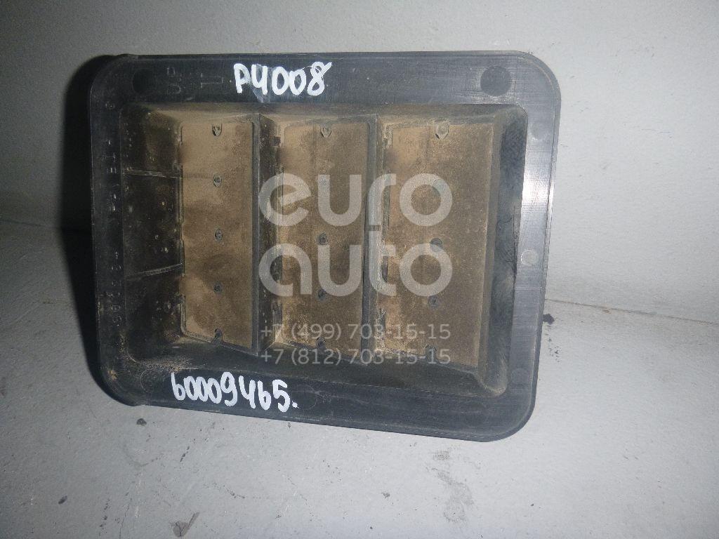 Решетка вентиляционная для Peugeot,Citroen 4008 2012>;4007 2008-2013;C-Crosser 2008-2013 - Фото №1