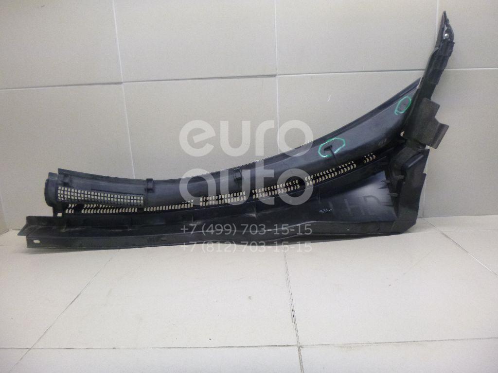 Решетка стеклооч. (планка под лобовое стекло) для Peugeot,Citroen 4008 2012>;C4 Aircross 2012> - Фото №1