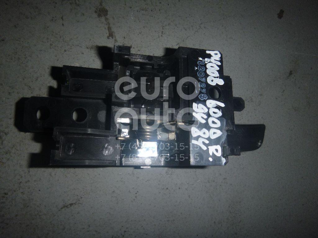 Ручка двери внутренняя правая для Peugeot,Citroen 4008 2012>;C4 Aircross 2012> - Фото №1