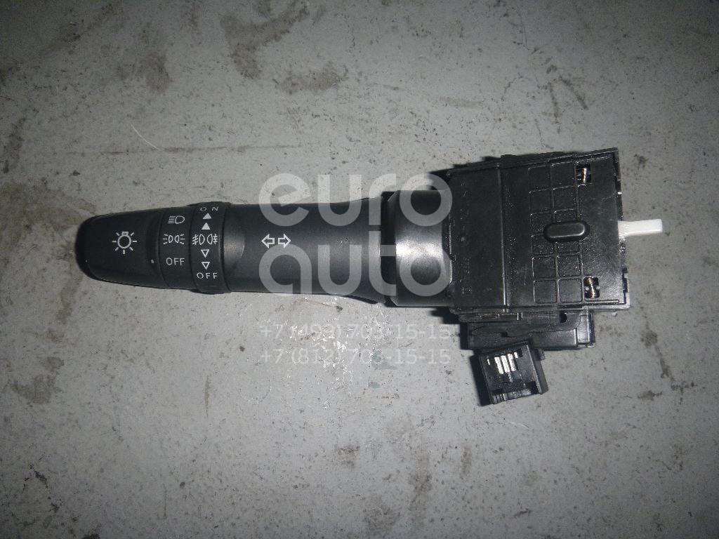 Переключатель поворотов подрулевой для Peugeot 4008 2012> - Фото №1