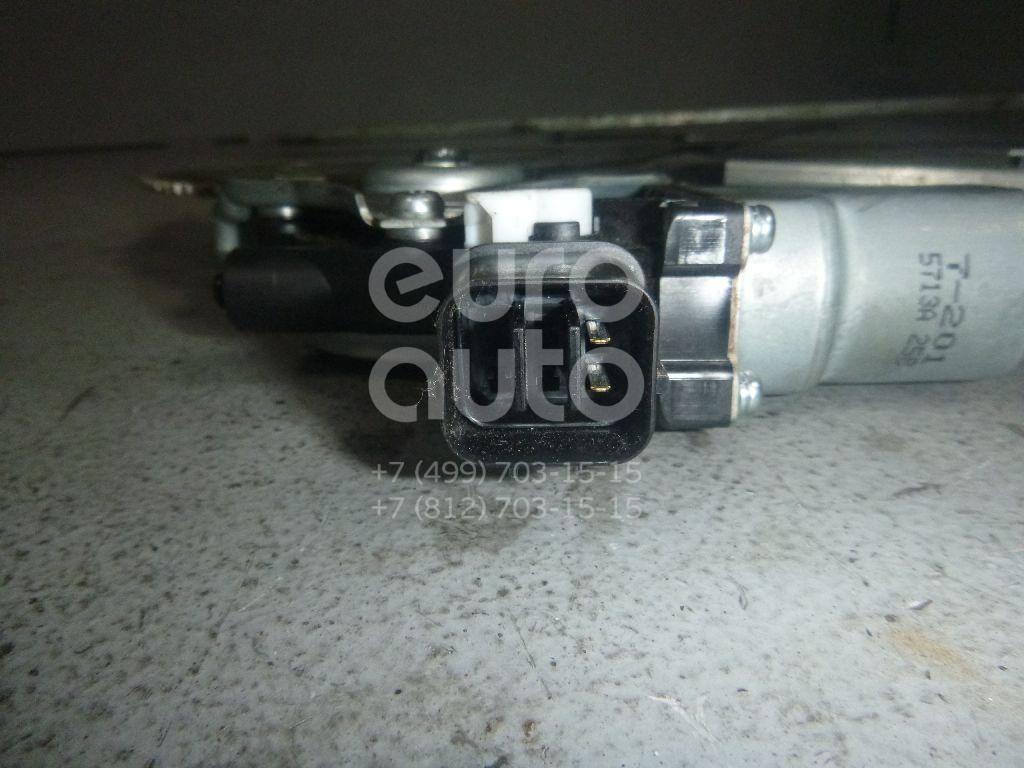 Стеклоподъемник электр. передний правый для Peugeot,Citroen 4008 2012>;C4 Aircross 2012> - Фото №1