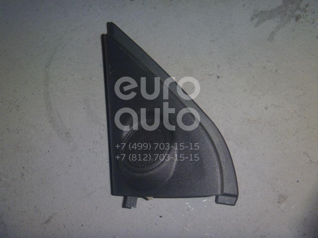 Крышка зеркала внутренняя левая для Peugeot,Citroen 4008 2012>;C4 Aircross 2012> - Фото №1