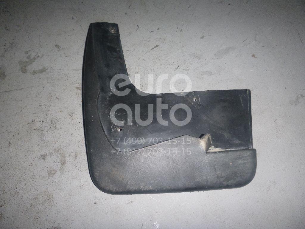 Брызговик передний левый для Peugeot 4008 2012> - Фото №1