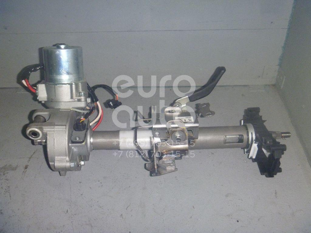 Колонка рулевая для Peugeot,Citroen 4008 2012>;C4 Aircross 2012> - Фото №1