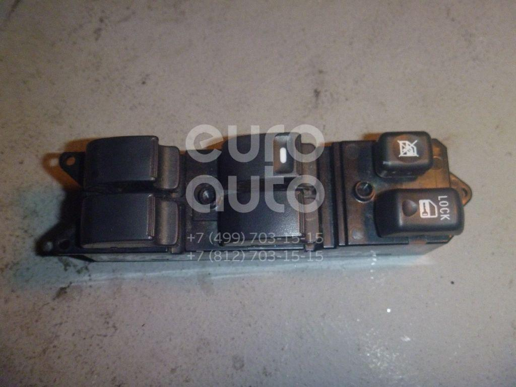 Блок управления стеклоподъемниками для Peugeot,Mitsubishi 4008 2012>;ASX 2010-2016 - Фото №1