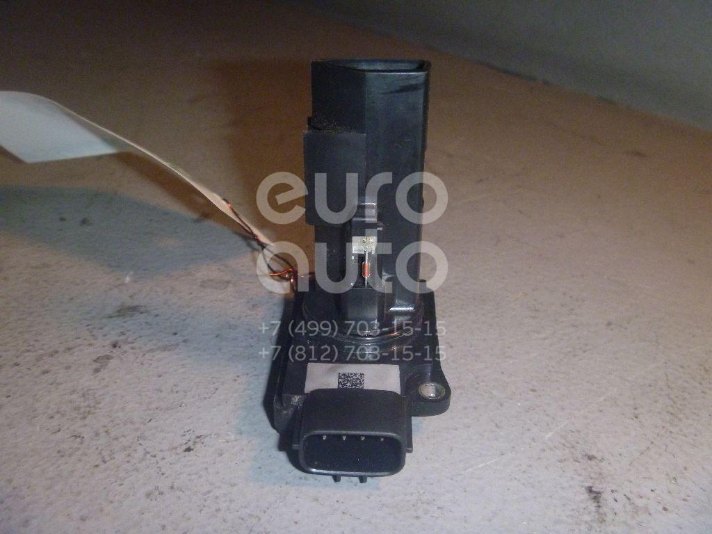 Расходомер воздуха (массметр) для Peugeot,Mitsubishi 4008 2012>;Galant (DJ,DM) 2003-2012;Grandis (NA#) 2004-2010;Outlander (CU) 2001-2008;Lancer (CS/Classic) 2003-2008;Lancer (CX,CY) 2007>;Pajero/Montero IV (V8, V9) 2007>;Outlander XL (CW) 2006-2012 - Фото №1