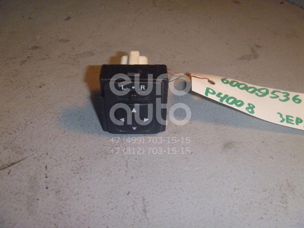 Переключатель регулировки зеркала для Peugeot,Citroen 4008 2012>;4007 2008-2013;C-Crosser 2008-2013;C4 Aircross 2012> - Фото №1
