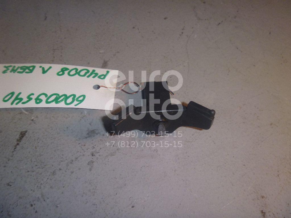 Замок лючка бензобака для Peugeot 4008 2012> - Фото №1
