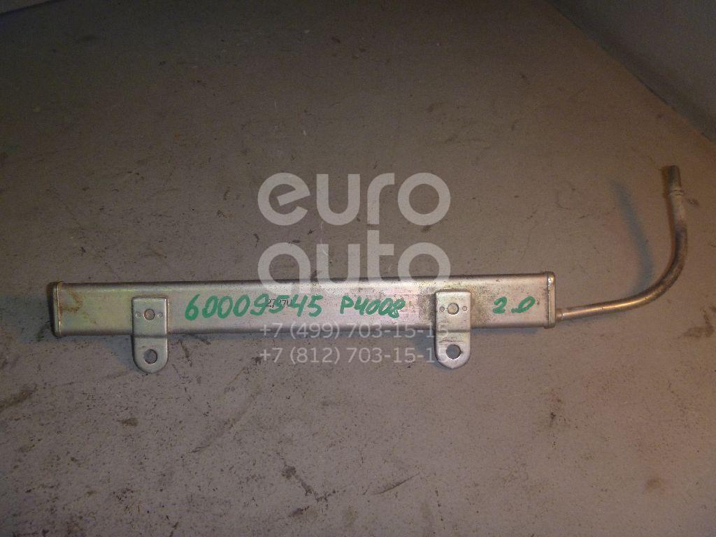 Рейка топливная (рампа) для Peugeot,Citroen 4008 2012>;C4 Aircross 2012> - Фото №1